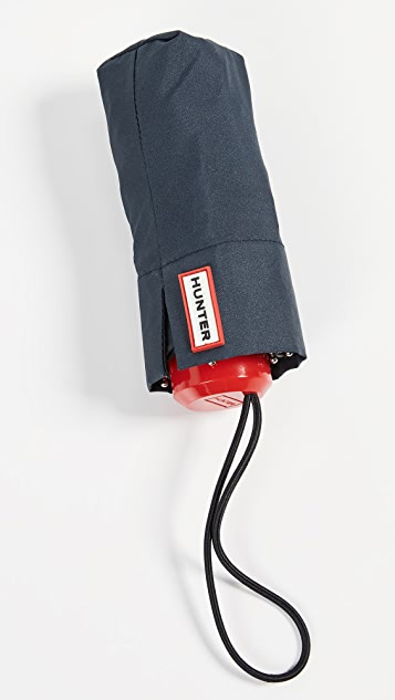 Hunter Boots Original Mini Compact Umbrella