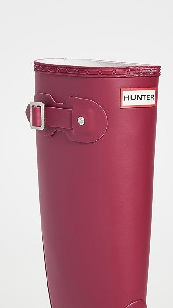 Hunter Boots Womens Original Tall Boots