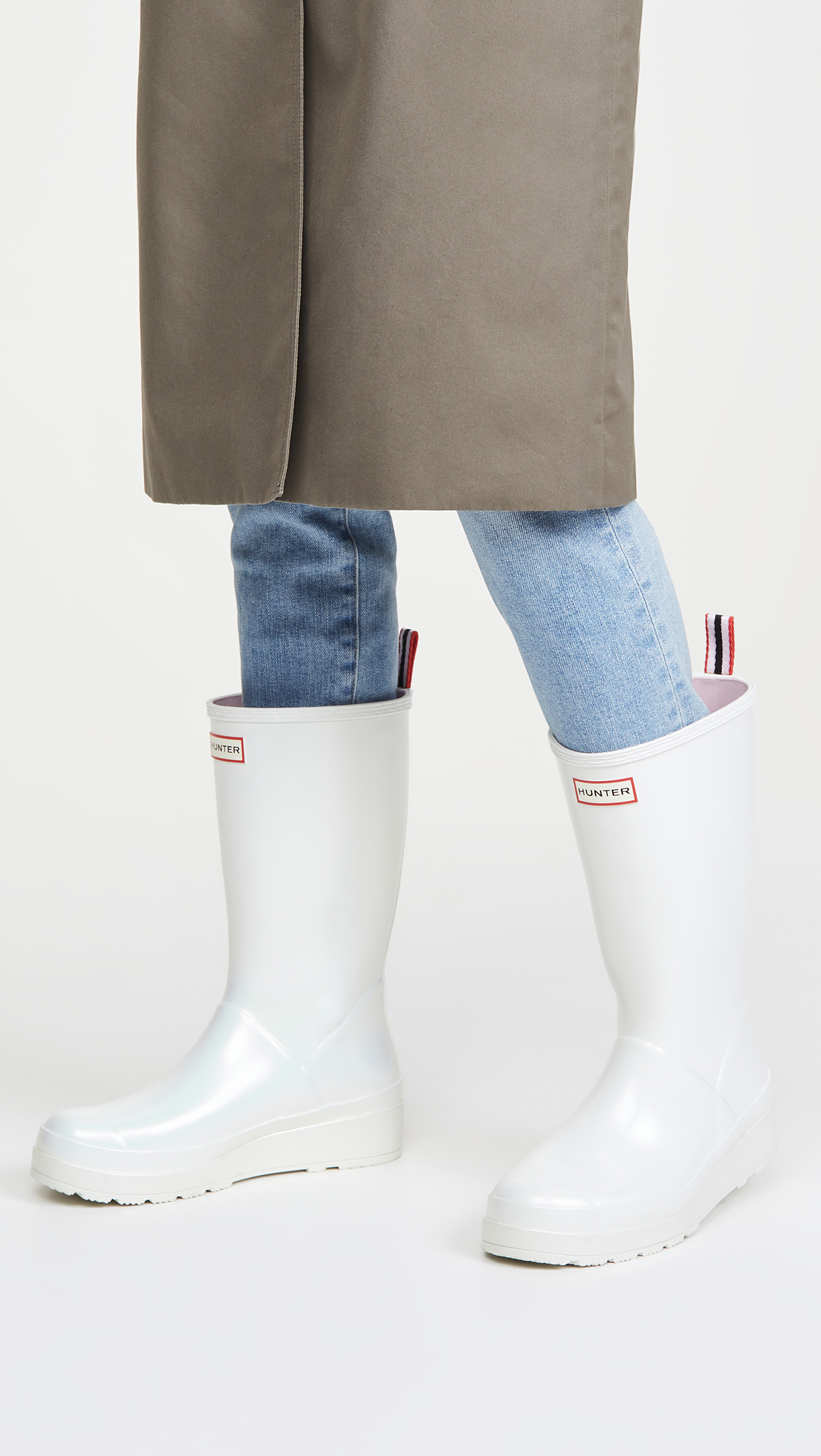 Hunter Boots Nebula Play Tall Boots