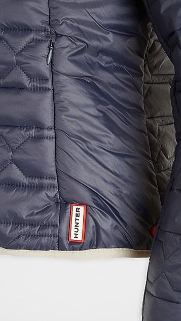 猎靴 原创款中间层夹克