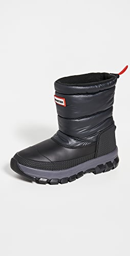 Hunter Boots - Original Insulated Snow Short Boots