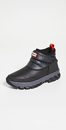 Hunter Boots - Original Insulated Snow Ankle Boots
