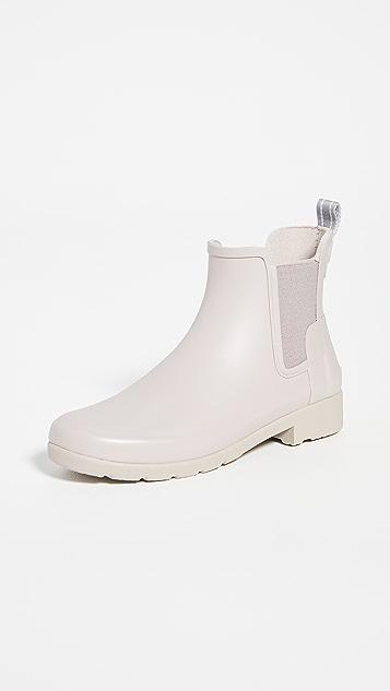 猎靴 精致切尔西靴