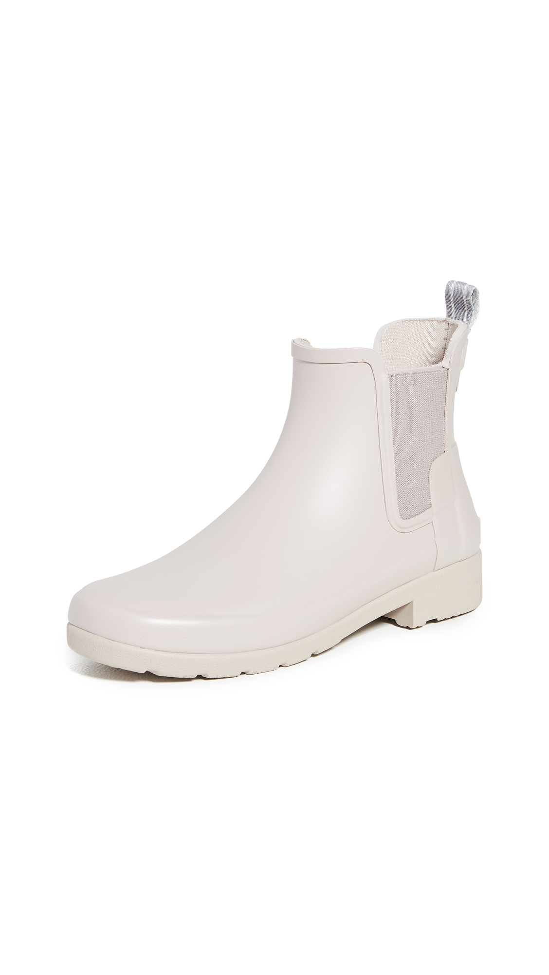 Hunter Boots Refined Chelsea Boots