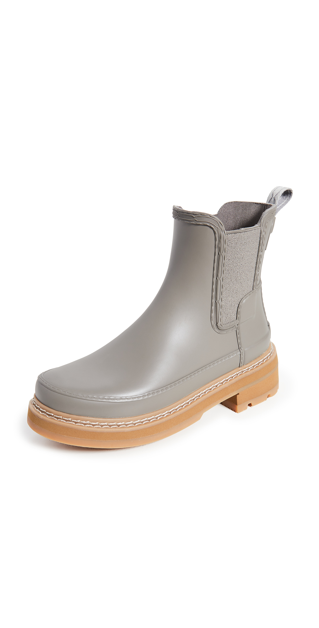 Hunter Boots Refined Stitch Boots