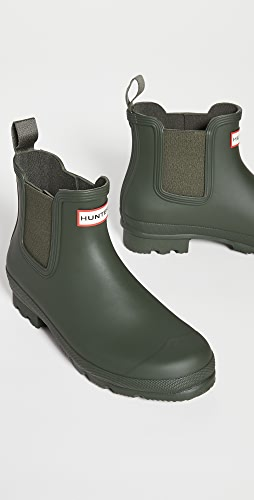 Hunter Boots - Original Chelsea Boots