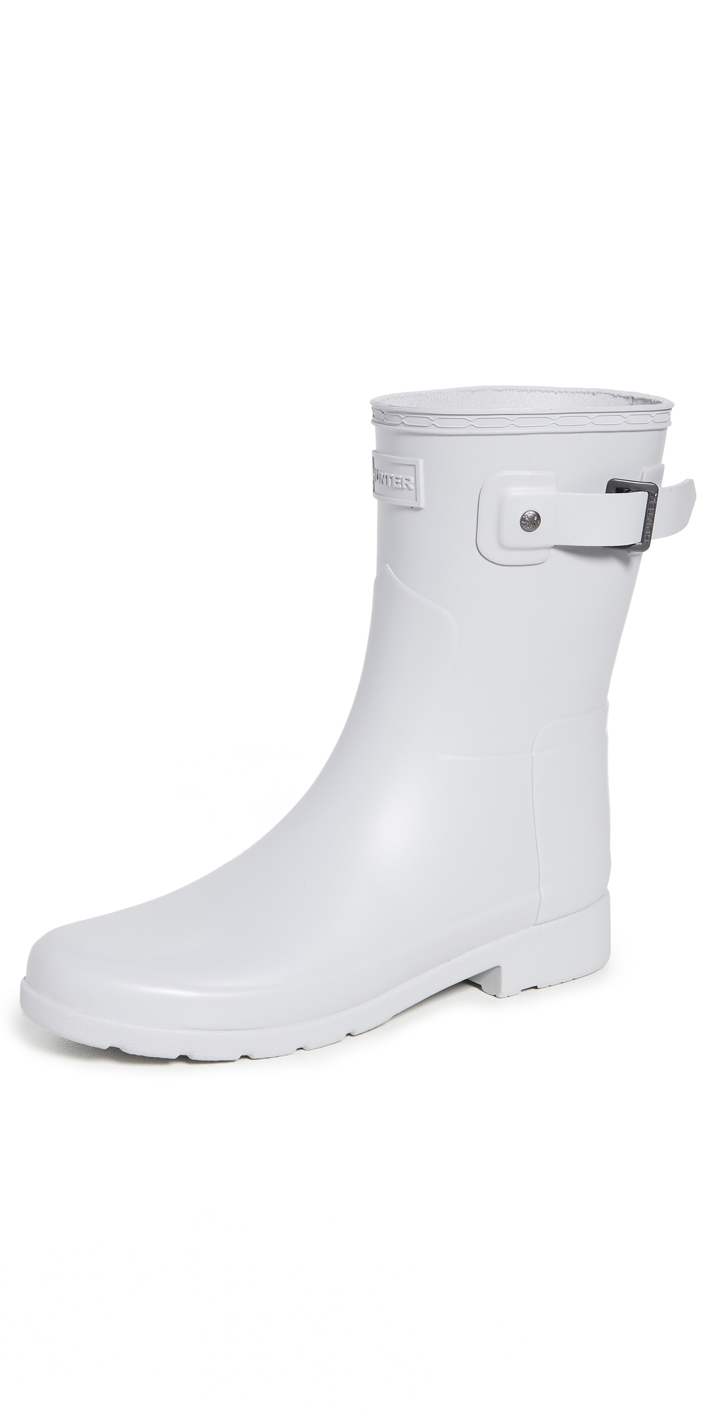 Original Refined Short Boots