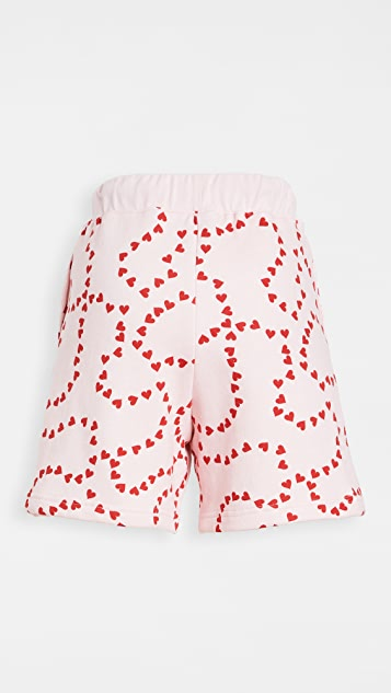 HVN Sweat Shorts
