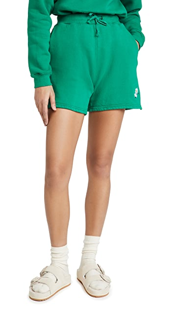 HVN Sweat Shorts