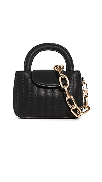 House of Want SNACK Top Handle Crossbody