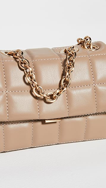 House of Want H.O.W. We Slay Small Shoulder Bag