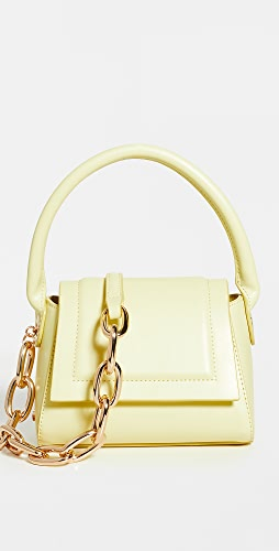 House of Want - HOW We Are Chic Satchel