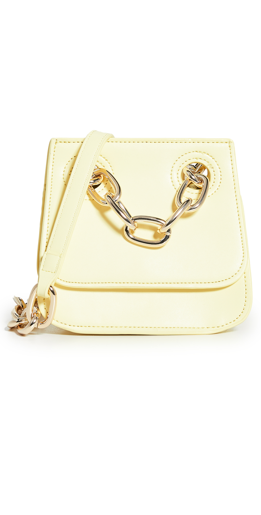 House of Want HOW We Are Original Shoulder Flap Bag