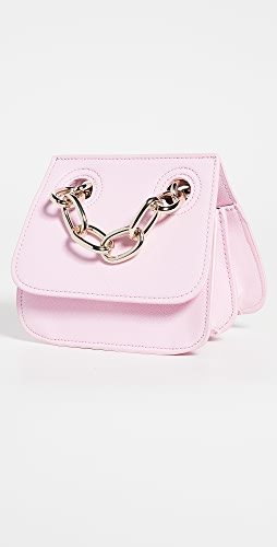 House of Want - HOW We Are Original Shoulder Flap Bag