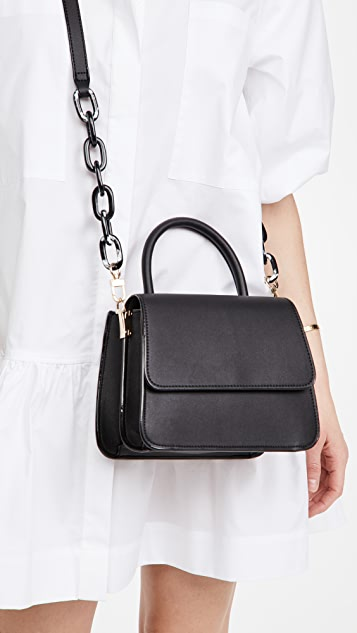 House of Want Newbie Small Satchel Bag