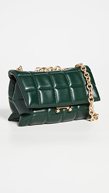 House of Want We Slay Small Shoulder Bag