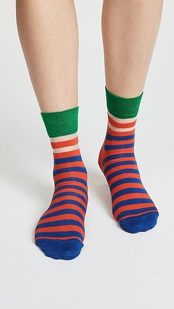 Hysteria Verna Socks