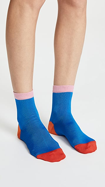 Hysteria Grace Socks