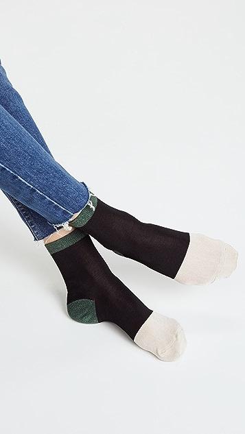 Hysteria Liza Socks