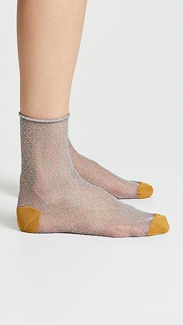 Hysteria Hanna Socks Set of 2