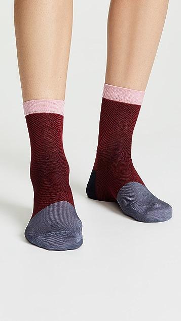 Hysteria Kajsa Sock Set of 2