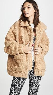 Pixie Coat
