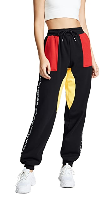 I.AM.GIA Blaster Pants