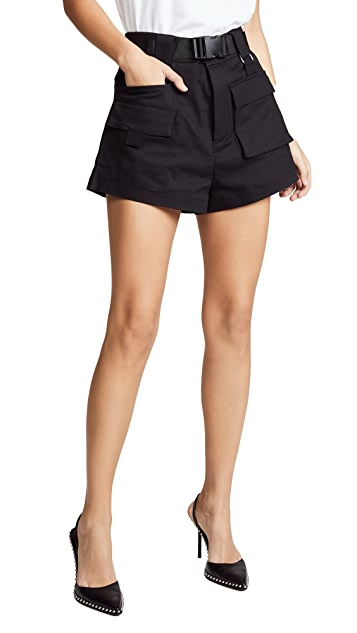 I.AM.GIA Harper Shorts