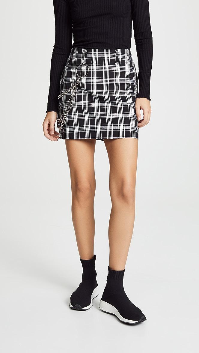 9935b5e18856 I.AM.GIA Madison Skirt