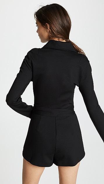I.AM.GIA Roxy 短款连身衣