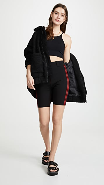 I.AM.GIA Astrid Bike Shorts