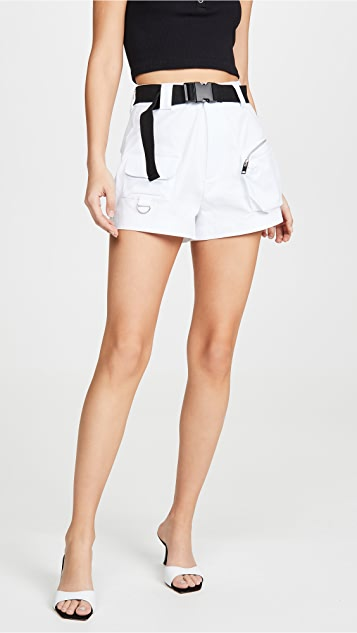 I.AM.GIA Edam Shorts