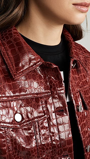 I.AM.GIA Logan Jacket
