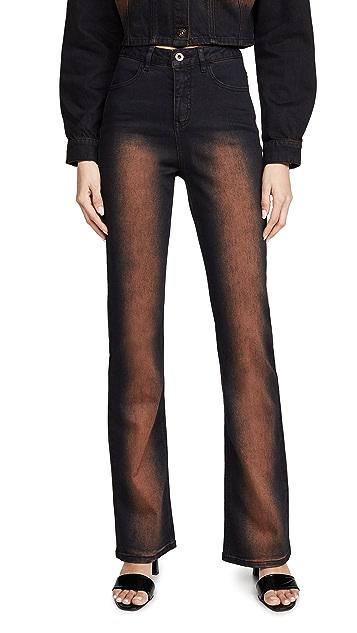 I.AM.GIA Rising 长裤