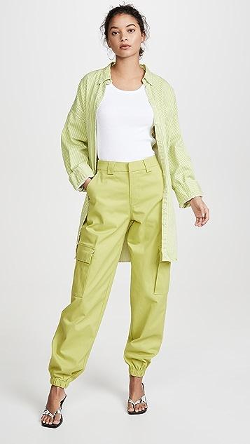 I.AM.GIA Antares 工装裤