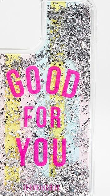 Ireneisgood GoodForYou iPhone 手机壳