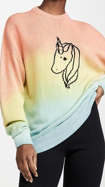 Ireneisgood Unicorn Sweater