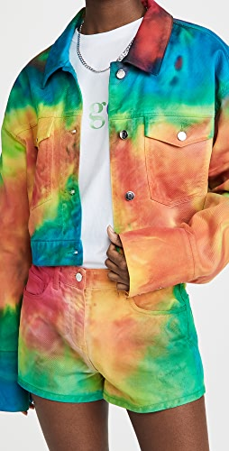 Ireneisgood - Denim Jacket