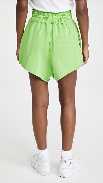 Ireneisgood Bl 短裤