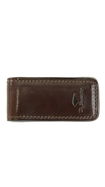 Il Bussetto Money Clip