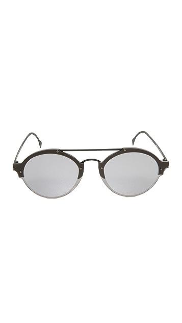 Illesteva Malpensa Sunglasses