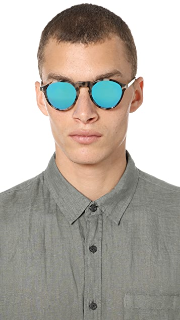 Illesteva Capri Sunglasses