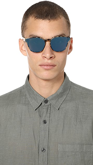 Illesteva Martinique Sunglasses