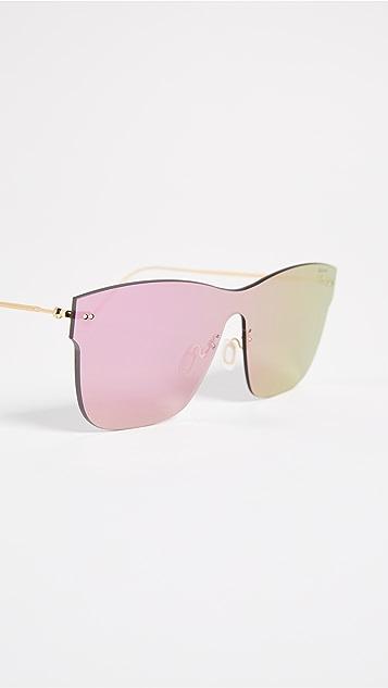 Illesteva Newbury Sunglasses