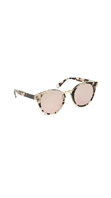 Illesteva Amalfi Sunglasses
