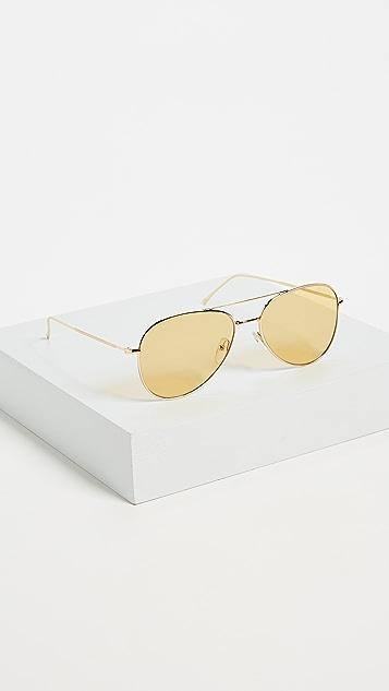 Illesteva Wooster Sunglasses