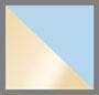 Gold/Blue Gradient
