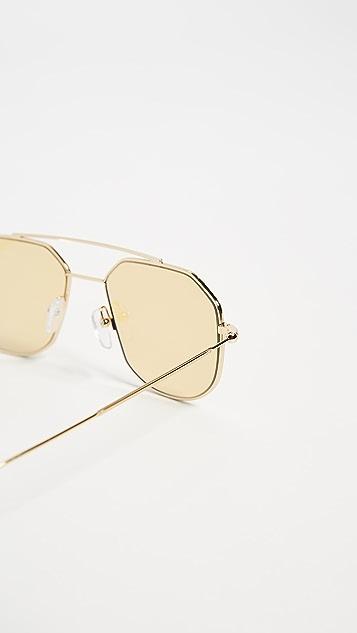 Illesteva Montevideo Sunglasses