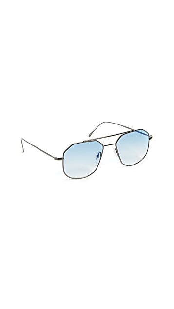Illesteva Montevideo Sunglasses