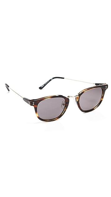 Illesteva Tribeca II Sunglasses